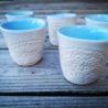 kamelo ceramika kubeczek koronka i błękit_02