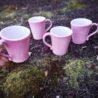kamelo ceramika kubek różowy mat_01
