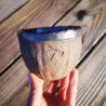 kamelo ceramika miseczka do świecy Rustic dla Green Dragonfly_02