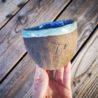 kamelo ceramika miseczka do świecy Rustic dla Green Dragonfly_04