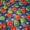 kamelo ceramika miseczka do świecy Rustic dla Green Dragonfly_07