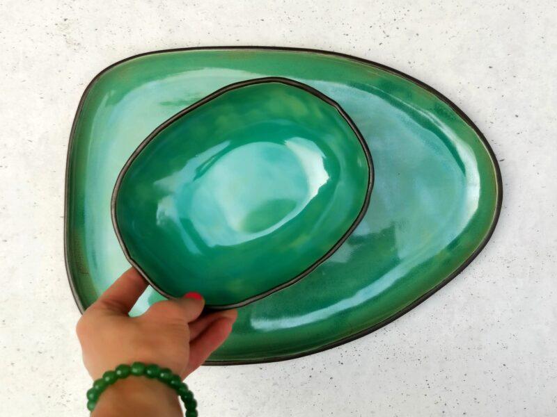 kamelo ceramika pebbles 0027